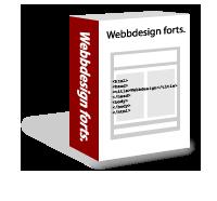 Box webbdesign fortsättning